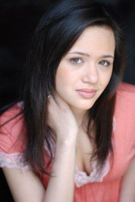 Rebecca Brown - Actriz Escuela de Rock: Fotos
