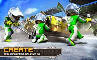 BiG WiN Racing Apk İndir