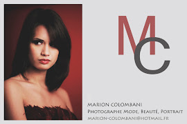 Photographe Marion Colombani: