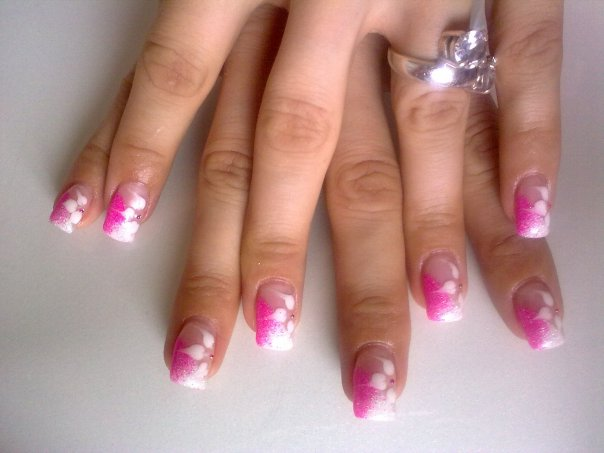 Nail Art Designs: Elegant Designs Of Nail Art