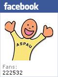 Aspau en facebook