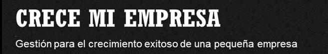 ASESORIA EMPRESARIAL PARA EL CRECIMIENTO