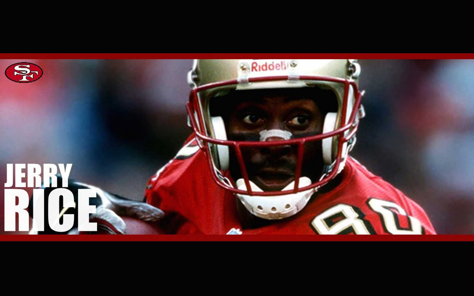 jerry rice wallpaper