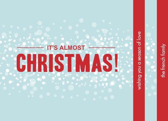 Funny Family Christmas Card Ideas