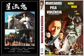 MARCADOS PELA VIOLÊNCIA
