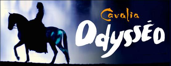 Cavalia Odysseo Tour Dates