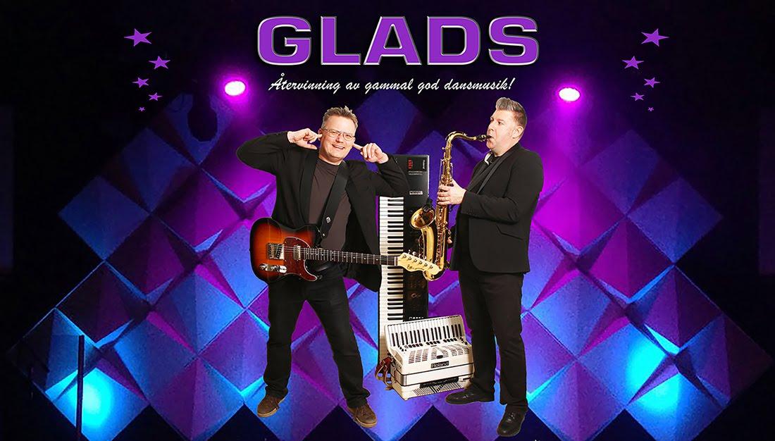 GLADS.se