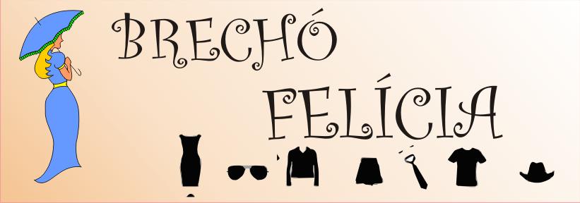 Brechó Felicia