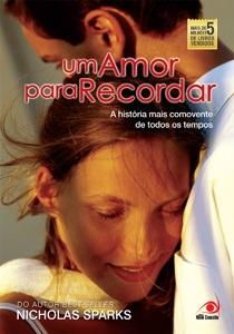 resenha livro amor para recordar