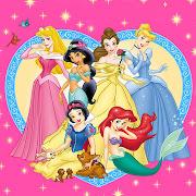 Imagenes de dibujos animados: Princesas Disney dibujos princesas disney