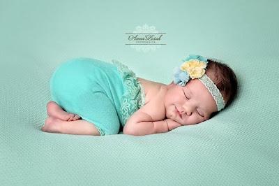 fotografia sesja noworodkowa kielce