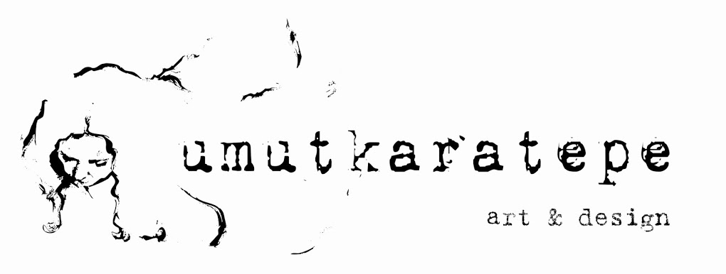 Umut KARATEPE || Art & Design || www.umutkaratepe.com ||