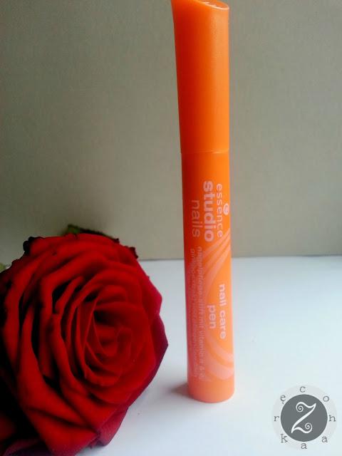 ołówek do pielęgnacji z Essence