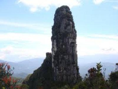 Batu LAwi