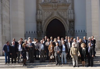 Grupo de Armistas - Lisboa 2012