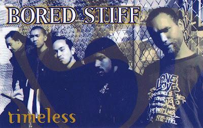 Bored Stiff – Timeless EP (Cassette) (1997) (192 kbps)