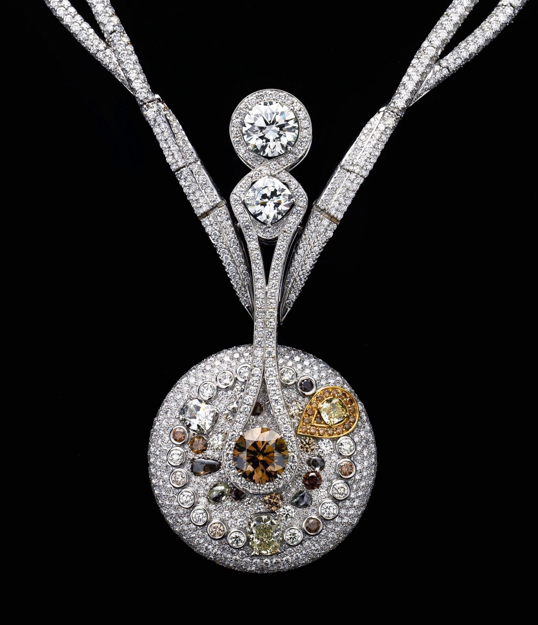 wedding india jewellery modern necklace jewellers diamond ngopaldas l indian