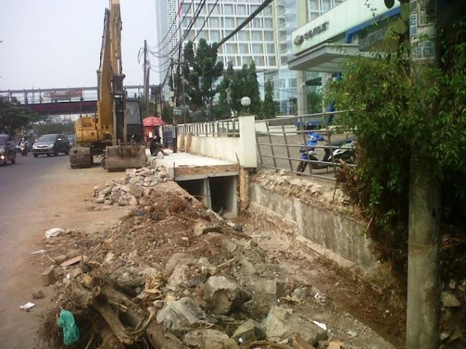 DPRD Awasi Secara Ketat Penataan Jalan Raya Margonda