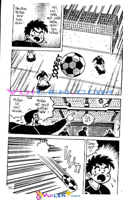 Jindodinho - Đường Dẫn Đến Khung Thành III  Tập 18 page 56 Congtruyen24h
