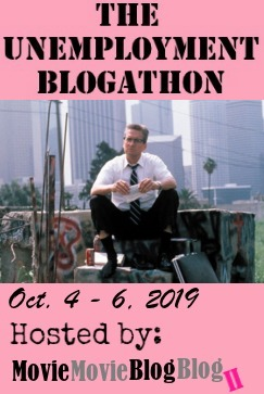 Unemployment Blogathon