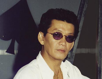 Scotty Nguyen pictures