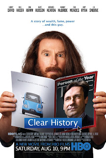 Watch Clear History (2013) movie free online