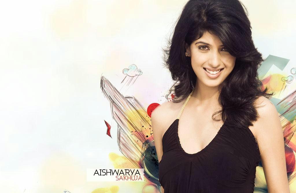 Aishwarya Sakhuja Hd Wallpapers Free Download