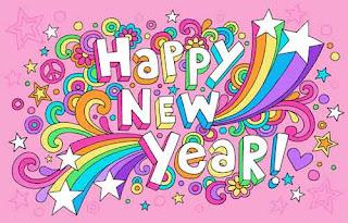 Propósitos para el año nuevo 2016