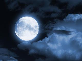 """,,Live in water"""" Rozdział 16 ~Księżycowe zadanie~"""