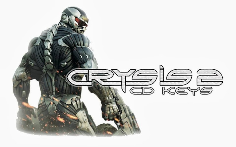 Crysis 2™ │ CD Keys