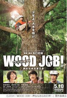 Sinopsis Wood Job