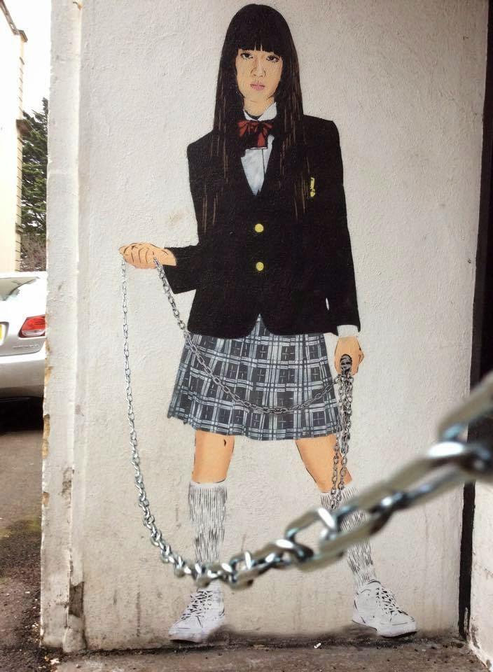 JPS [Street Artist]