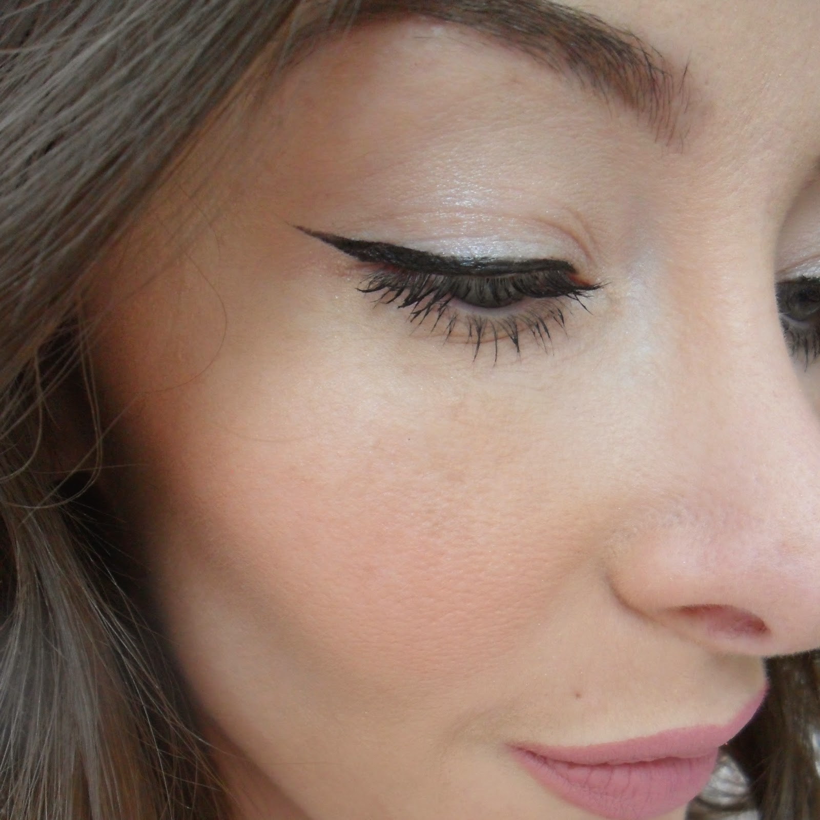 urban decay naked basic palette eyeshadow look