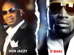 dbanj don jazzy reunite