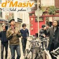 Download Lagu D'Masiv - Salah Paham Mp3