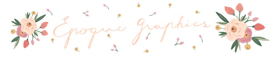 Blog de Epoque Graphics