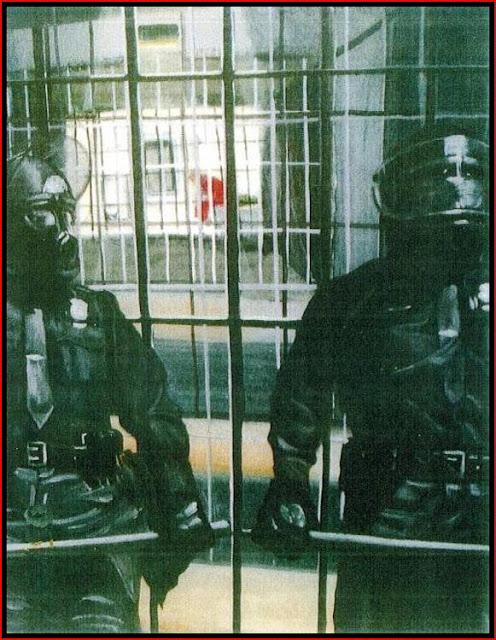 Penjara Mengerikan di Dunia