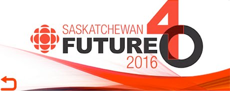CBC Saskatchewan 2016 Future 40