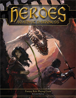 Heroes Against Darkness - Download for free now