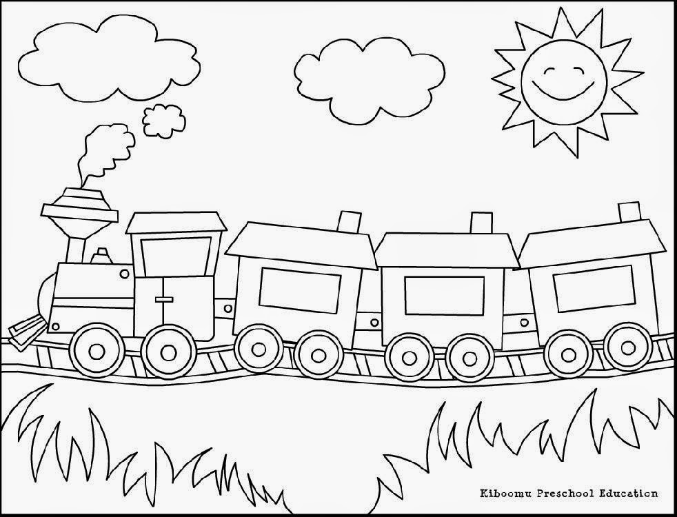 Free Holiday Abc Coloring Pages