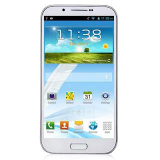 Star Note II N7189, Kembaran Galaxy Nite II dengan Harga terjangkau