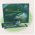 MINERAL COFFEE-GARAM BULUH RM26.50 SGT BAGUS UTK MEMBERIKAN TENAGA