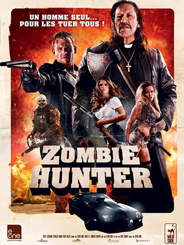 Regarder Zombie Hunter en streaming - Film Streaming