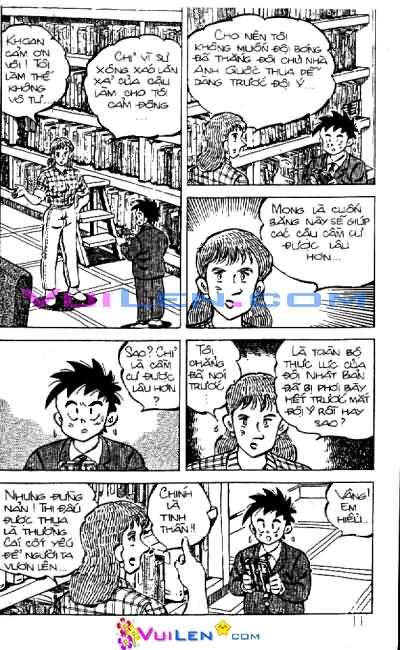 Jindodinho - Đường Dẫn Đến Khung Thành III Tập 35 page 11 Congtruyen24h