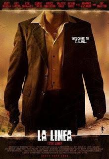 Ver online:La linea (2008)