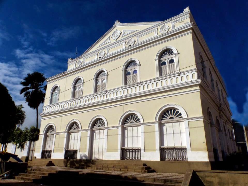 PALÁCIO ANTUNES