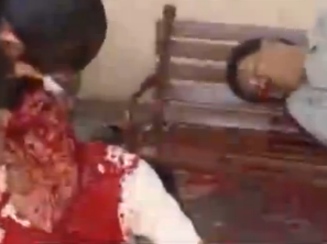 Victimas de un Enfrentamiento entre Narcos