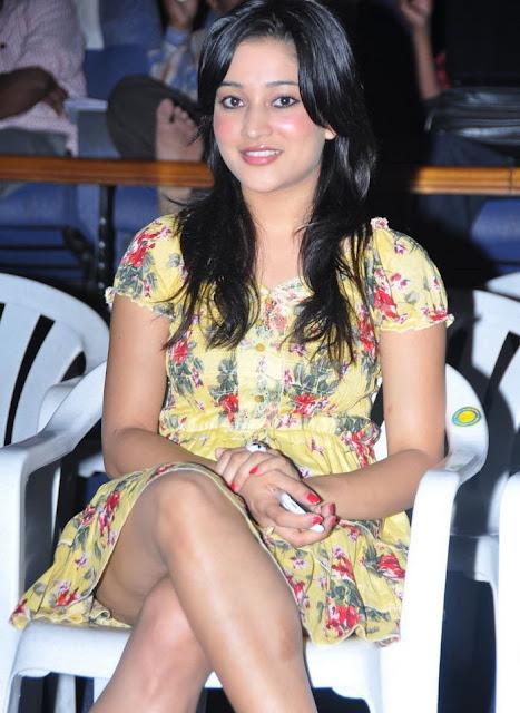 Actress Ritu Barmecha Photos