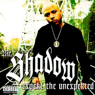 Mr. Shadow - Expekt The Unexpekted (2000)