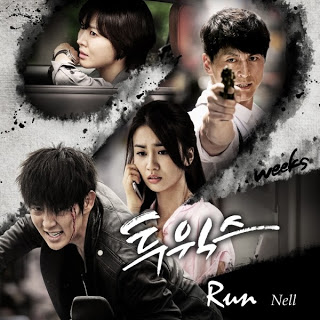 NELL - Run, Two Weeks (투윅스) OST Part.1